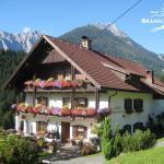 Haus Brandstätter,  Kötschach