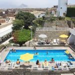 Hotel Bracamonte,  Huanchaco