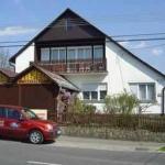 Papp Apartmanház, Zalakaros