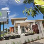 Seven Pines Motor Inn,  Mildura