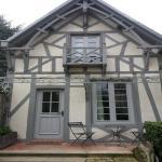 Gite la Framboisine, Troyes