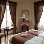 Chambres d'hôtes la Framboisine, Troyes