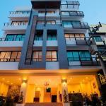 La De Bua Hotel,  Patong Beach