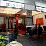 Cello Hotel, Patong Beach