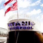 Titanic Boat,  Liverpool