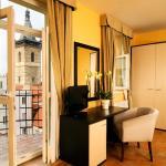 Hotel Praga 1,  Prague