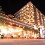 LK Royal Suite, Pattaya Central