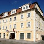 Hotel Roma Prague,  Praga