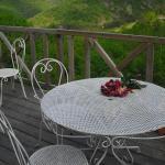 Hotel Pictures: Chambres D'Hôtes Les Terrasses de Cailla, Cailla