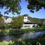 Hotel Pictures: Land-gut-Hotel zur Post, Altenahr