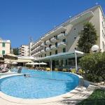 Hotel Vienna Touring, Riccione