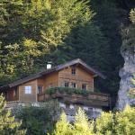 Фотографии отеля: Wasserfallhütte Kufstein, Куфштайн