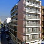 Hotel Nefeli,  Volos