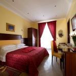 Hotel Esposizione Roma, Rome