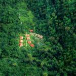 Hotel Pictures: Esquinas Rainforest Lodge, Golfito