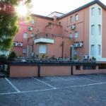 Hotel S.Agostino, Rende