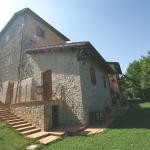 Casale del Monsignore, Spoleto