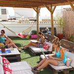 Cadiz Inn Backpackers, Cádiz