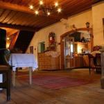 Zdjęcia hotelu: Ansitz Burg Heimfels, Heinfels