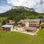 酒店图片: Der Hechl, Tauplitz
