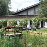 ホテル写真: Sportpark Warmbad-Villach, フィラハ