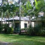 Whiterock Leisure Park, Cairns