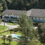 Hotel Pictures: Au Bon Coin, Lurbe-Saint-Christau