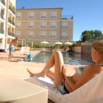 Hotel Pictures: RESIDENCE DE TOURISME COTE GREEN, Montpellier