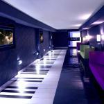 Hotel Giò Wine e Jazz Area, Perugia