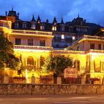 Villa Toscane, Montreux