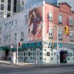 The Rex Hotel Jazz & Blues Bar, Toronto