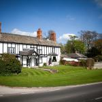 Donington Park Farmhouse Hotel,  Castle Donington