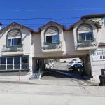 Beachview Inn, Santa Cruz