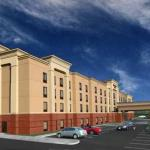 Hampton Inn & Suites-Knoxville/North I-75, Knoxville