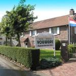 Hotel-Appartementen Vouwere,  Mechelen