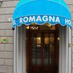 Hotel Romagna, Florence