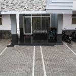 House of Arsonia Bougainvillea, Jakarta