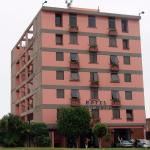 Hotel Melodia, Lima