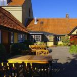 Hotel Pictures: Hundested Kro Hotel, Hundested