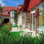 Agria Wellness Guesthouse, Eger