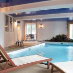 Hotel Pictures: Hôtel de l'Aviation, La Bourboule