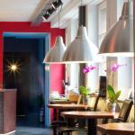 Guesthouse Bxlroom, Bruselas
