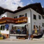 Meuble Bar Giustina, Auronzo di Cadore
