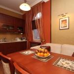Mirage Apartment, Hévíz