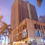 添增評論 - Weifudun Apartment - Convention Exbition Center