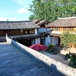 Sand of Time Inn,  Lijiang