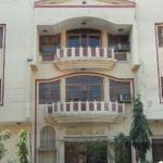 Hotel Surbhi Palace,  Jaipur