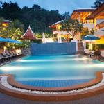 Baan Yuree Resort & Spa, Patong Beach