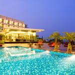 Way Hotel,  Pattaya North
