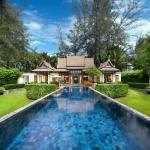 Double Pool Villas by Banyan Tree, Bang Tao Beach